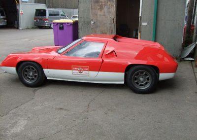 Car Body Scratch Repair Bristol