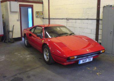 Car Restoration Bristol