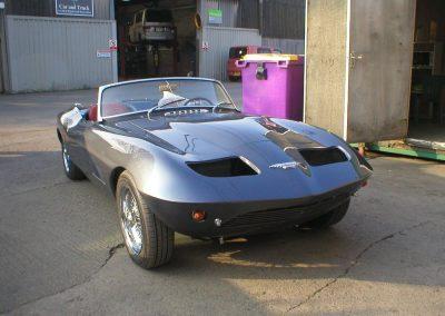 Vehicle Body Repair Bristol
