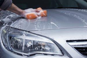 Car Bodywork Damage Bristol