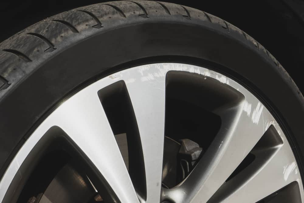 A Guide to Alloy Wheel Repairs