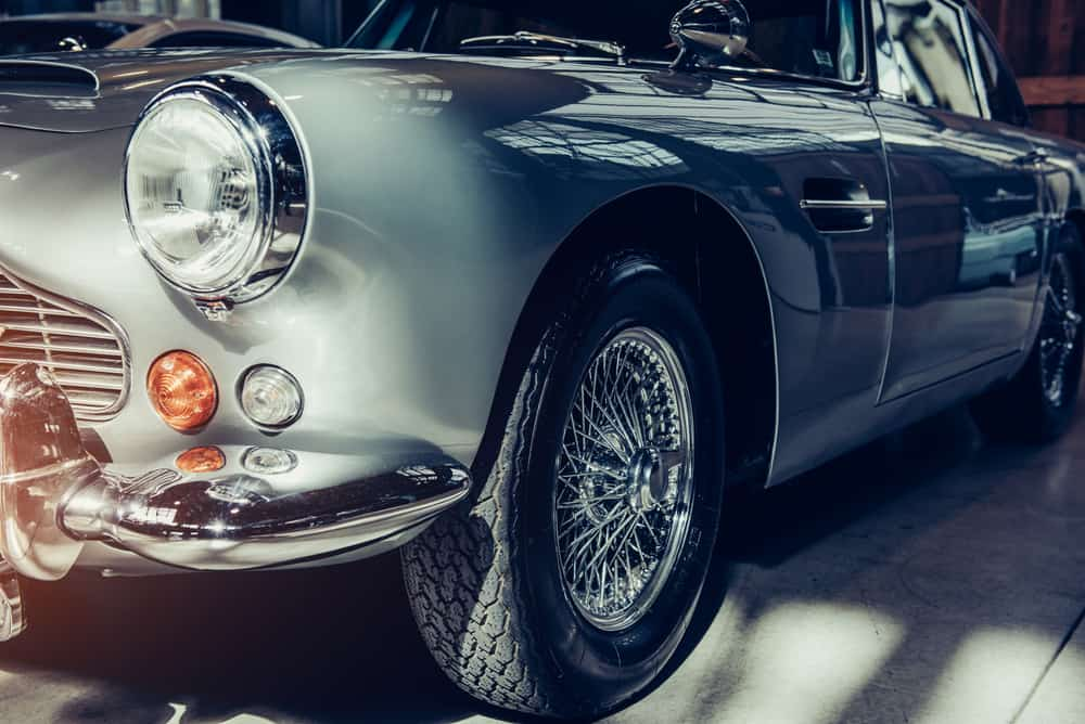 Top Classic Car Restoration Tips for Beginners